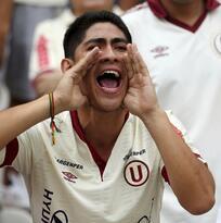 Suspenden el clásico peruano por inseguridad