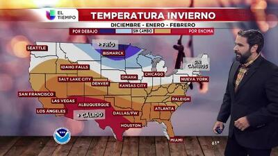 El tiempo: Oriónidas y pronóstico de invierno