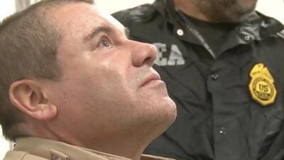 Defensa de 'El Chapo' Guzmán lanza nuevas acusaciones contra Peña Nieto, quien sigue en silencio