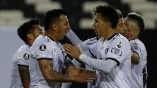 La Copa Libertadores está de regreso con triunfos de Colo-Colo y Liga de Quito