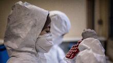 En 44 condados de California reportan variante local del coronavirus, aún más contagiosa