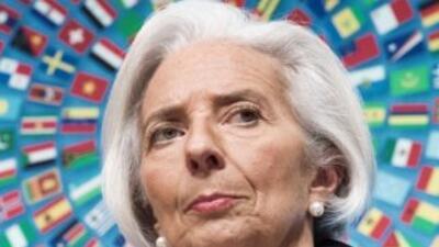 FMI debate sobre los peligros para economía mundial