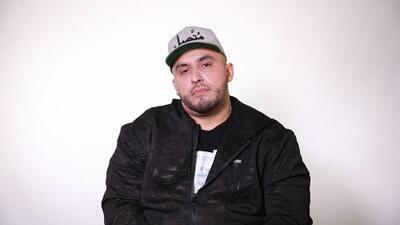 Juan Rivera se pregunta si ha hecho un buen trabajo ayudando a criar a los hijos de Jenni