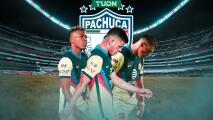 América debe romper paternidad del Pachuca