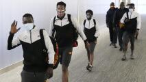 Niegan acceso a Tokyo a atleta de Uganda por positivo de Covid-19