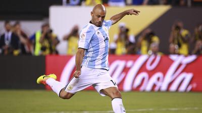Mascherano y Agüero también se retirarían de la selección argentina