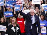 Sanders gana New Hampshire, pero no se aclara la carrera demócrata por la nominación presidencial