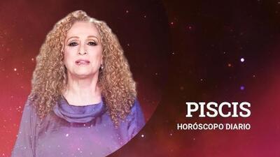 Mizada Piscis 25 de abril de 2018