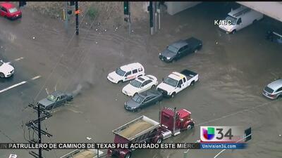 """Inundaciones por """"El Niño"""""""