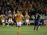 Houston Dynamo buscará en California aprovechar el mal momento del LA Galaxy