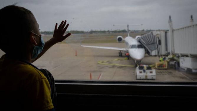 ¿Todos los niños migrantes no acompañados que llegan a EEUU pueden quedarse en el país? Esto debes saber