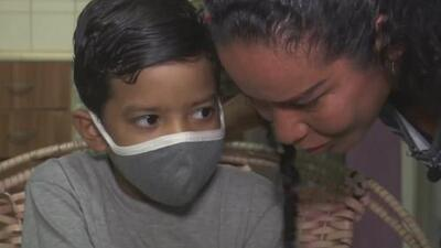 """""""Ayúdame Dios mío"""": las últimas palabras de un niño que murió en un hospital de Venezuela esperando un trasplante que nunca llegó"""