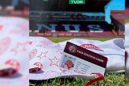 Clubes argentinos en disputa por un socio de dos días de nacido