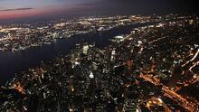Se aproxima una noche nublada y con tiempo estable para este miércoles en Nueva York
