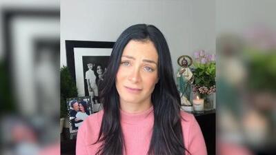 Dayanara Torres revela que padece cáncer y ya se ha sometido a dos cirugías