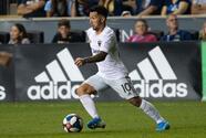 FC Cincinnati y D.C. United buscan el regreso de Lucho Acosta a MLS