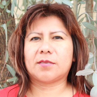 Berta Rita Najera