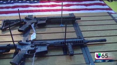 Nueva ley sobre armas de fuego genera controversia en Nueva Jersey