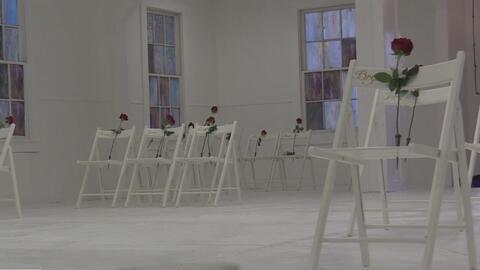 Iglesia de Sutherland Springs podría ser santuario en memoria de las víctimas
