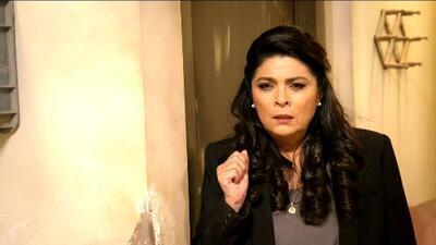 Inés descubrió la inocencia de Alejandro