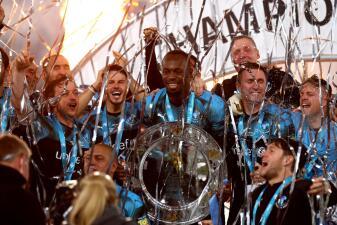Leyendas del fútbol y personalidades se suman para un partido a beneficio de la Unicef