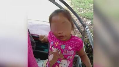 Las últimas horas de Jakelin Caal, la niña que murió bajo custodia de la Patrulla Fronteriza