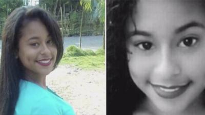 Defensa de Marlin Martínez, condenada por ocultar el cadáver de Emely Peguero, pide a juez determinar legalidad del arresto