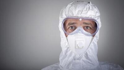 Ébola: sin filtro, radiografía del mortal virus