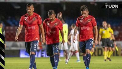 ¡Caso Veracruz! Zamorano está de acuerdo con un paro en la Liga MX