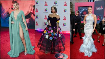 'Women power': las reinas de Latin GRAMMY