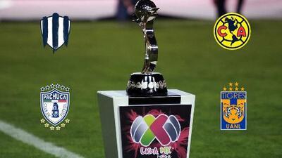 Definidas las Semifinales del Clausura 2019 en la Liga MX Femenil