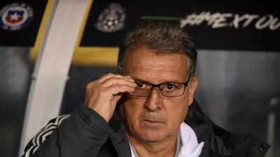 'Tata' Martino impulsa iniciativa para salvar a Newell's Old Boys de la crisis en la que se encuentra