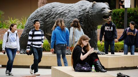 Requisitos y fechas importantes para las solicitudes de inscripción a la Universidad de California