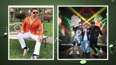 Con tristeza, Larry Hernández lamenta que en el regional mexicano no haya unión como entre los reggaetoneros