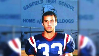 Tres pandilleros suman 411 años de cárcel por el asesinato de un joven atleta hispano