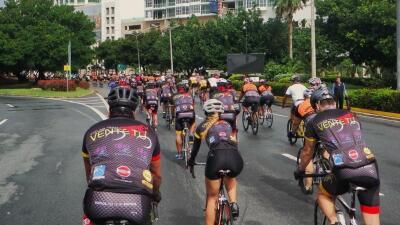 Urgen mayor precaución ante recientes accidentes con ciclistas en Puerto Rico