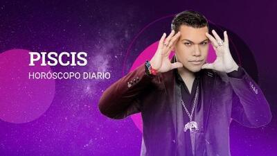 Niño Prodigio - Piscis 8 de enero  2019