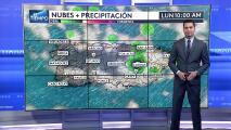 Continuarán las lluvias tras el paso de la tormenta tropical Laura