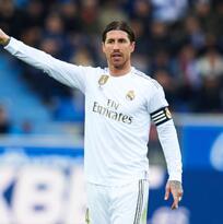 Exclusiva | Sergio Ramos ve un Real Madrid crecido previo al Clásico