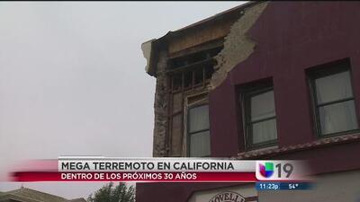Pronostican gran terremoto en California