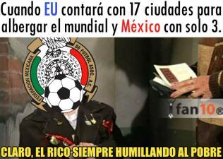 Memelogía | El Mundial regresa a México en el 2026, pero las burlas no perdonaron