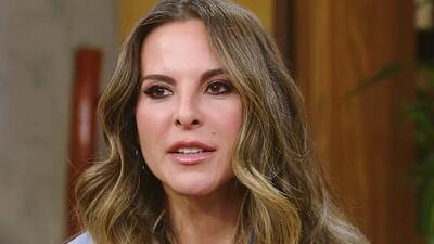 Kate del Castillo está lista para contar lo que realmente pasó cuando conoció a 'El Chapo'