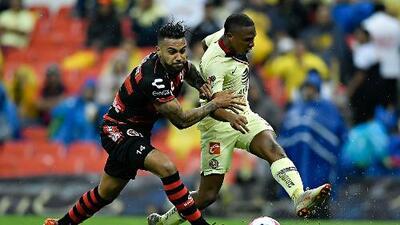 Cómo ver América vs. Club Tijuana en vivo, por la semifinal de la Copa MX