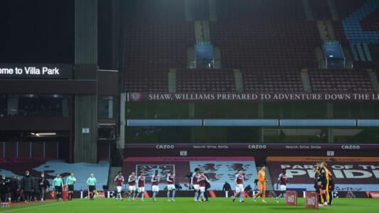 Se aplaza el Aston Villa-Tottenham por COVID-19