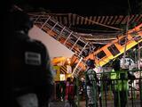 Equipos se solidarizan por la tragedia en el metro de México