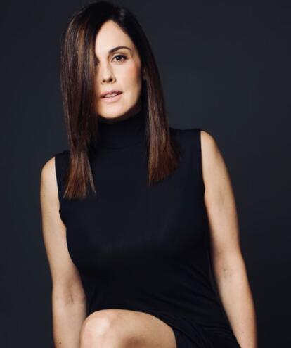 Natalia Esperon Y Su Novio 2018