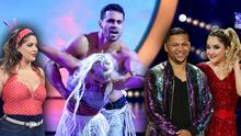 Pedro Moreno le cumple a Yuri, Denise Bidot se va y dos inesperados finalistas en MQB All Stars