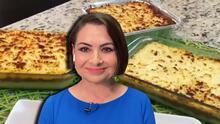 Donde comen 2 comen 3: receta de 'Pastelón de papa y picadillo' por $20