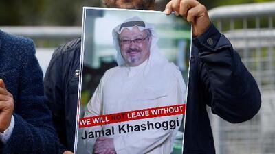 Un columnista de 'The Washington Post' desapareció en un consulado: se cree que lo mataron a pedido de un príncipe saudita