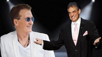 """""""La música ya no es como antes"""": así le dijo José José a Emmanuel antes de regresar a Miami"""